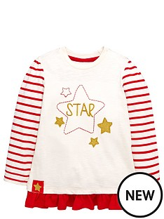 ladybird-toddler-girls-single-embroided-039star039-top-1-7-years