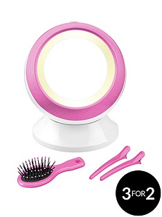 reflections-9446cu-iluminated-mirror-set