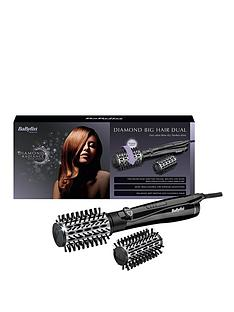 babyliss-2995u-diamond-radiance-big-hair-dual-air-styler