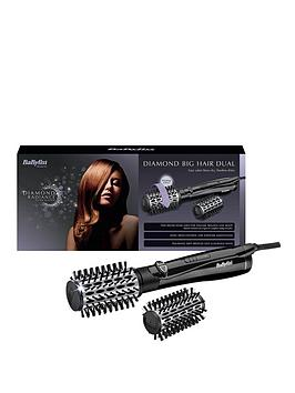 Babyliss 2995U Diamond Radiance Big Hair Dual Air Styler