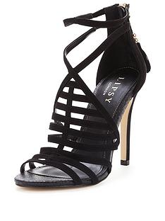 lipsy-esme-cagednbsptassel-sandal