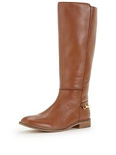 shoe-box-wynn-leather-nubuck-gold-trim-riding-boot