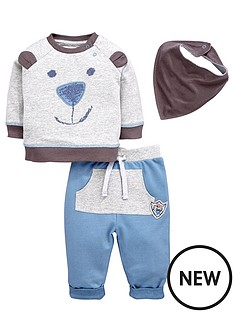 ladybird-baby-boys-bear-sweat-set