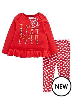 ladybird-baby-girls-039best-present-ever039-value-set