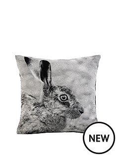hare-tapestry-cushion-43x43