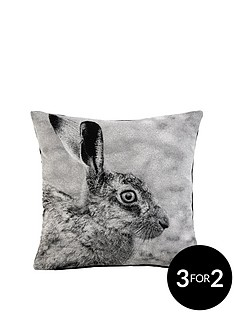 hare-tapestry-cushion-ndash-43-x-43-cm