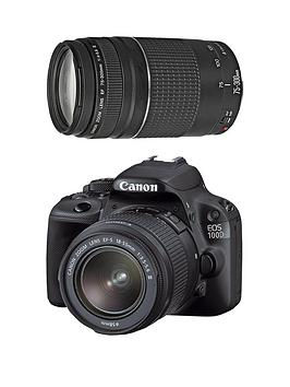 canon-100d-twin-lens-kit-18-55mm-stm-amp-75-300mm-18mp-camera
