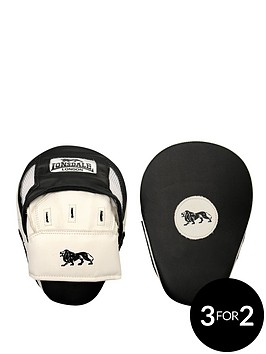 lonsdale-gym-curved-hook-and-jab-pads