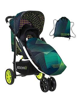 koochi-pushmatic-pushchair-green-hyperwave