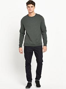 river-island-split-hem-sweat
