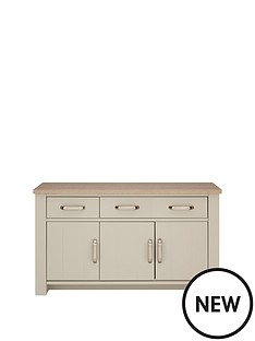 consort-new-haven-grey-3-drw-3-dr-sideboard