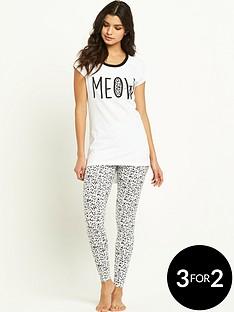 sorbet-gift-wrapped-meow-pyjamas-set