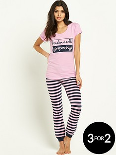 sorbet-gift-wrapped-mademoiselle-pyjamas-set