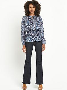 south-long-sleeved-paisley-printed-blouse