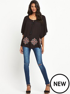 south-tassle-embroidered-detail-blouse
