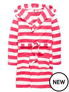 freespirit-girls-stripe-robe
