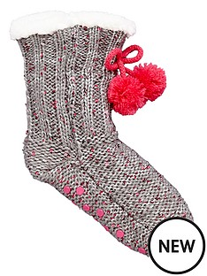 freespirit-girls-sequin-lounge-socks
