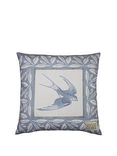 emma-bridgewater-swallows-cushion