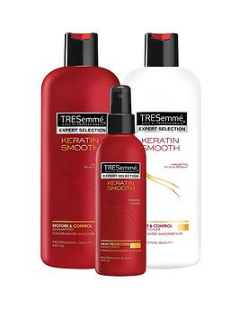 Tresemme Keratin Smooth Set