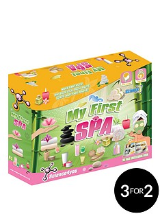 science4you-my-first-spa