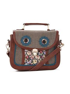 joe-browns-quirky-twit-twoo-bag