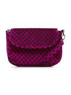 joe-browns-spotty-velvet-handbag