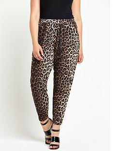 so-fabulous-so-fabulous-animal-print-jersey-peg-trousers