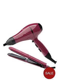 vidal-sassoon-hair-dryer-amp-styler-gift-set