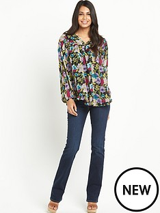 south-floral-smock-blouseampnbsp