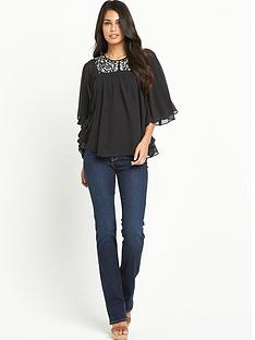 south-embroidered-angel-sleeve-blousenbsp