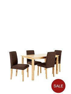 primonbspdining-table-4-fabric-chairs