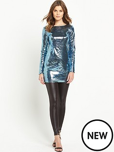 v-by-very-sequin-tunic-top