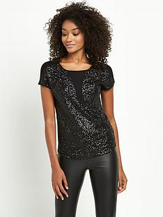 v-by-very-sequin-t-shirt