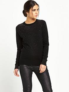 ted-baker-ted-baker-crystal-stud-sweater
