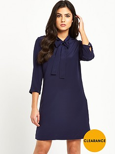 ted-baker-ted-baker-pussy-bow-tunic-dress