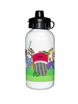personalised-animals-drinks-bottle