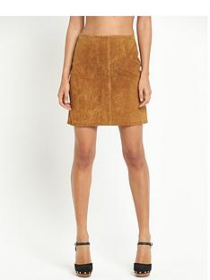 south-suede-skirt