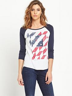 hilfiger-denim-irsia-long-sleeve-t-shirt
