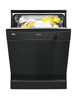 zanussi-zdf21001na-12-place-full-size-dishwasher-black