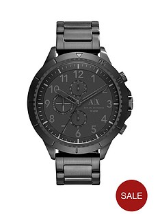 armani-exchange-black-multi-dial-bracelet-strap-mens-watch