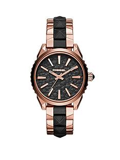 diesel-nuki-black-dial-with-rose-gold-an