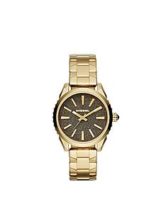 diesel-diesel-nuki-gunmetal-dial-with-gold-plated-stainless-steel-bracelet-ladies-watch