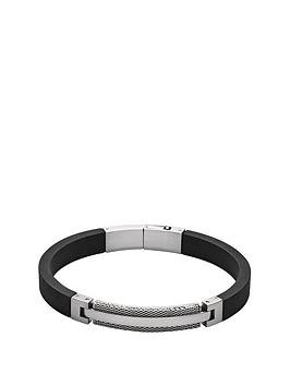 skagen-kring-silver-tone-stainless-steel-and-le