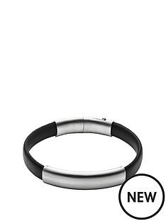 skagen-leif-titanium-stainless-steel-mens-bracelet