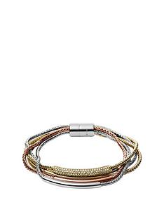 fossil-fossil-three-row-multi-coloured-bracelet