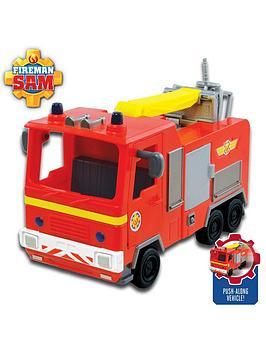 Fireman Sam Fireman Sam Jupiter Vehicle Picture