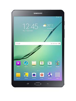 Samsung Galaxy Tab S2 Quad Core Processor 3Gb RAM 32Gb Storage 8 inch Tablet