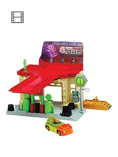 teenage-mutant-ninja-turtles-teenage-mutant-ninja-turtles-t--machine-playset-sewer-gas-station