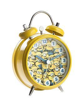 minions-mini-twin-bell-alarm-clock
