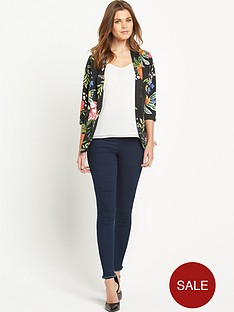 south-large-floral-printed-blazer